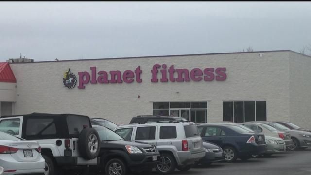 One Behind Bars And Three Others On The Run After Series Of Planet Fitness Car Break Ins
