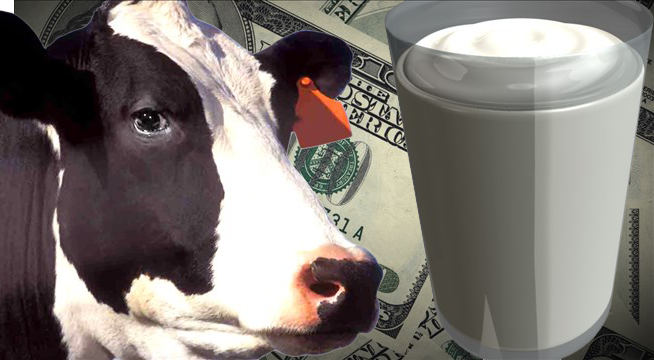 West Virginia Milk Drinkers Entitled To Cash In Class-Action
