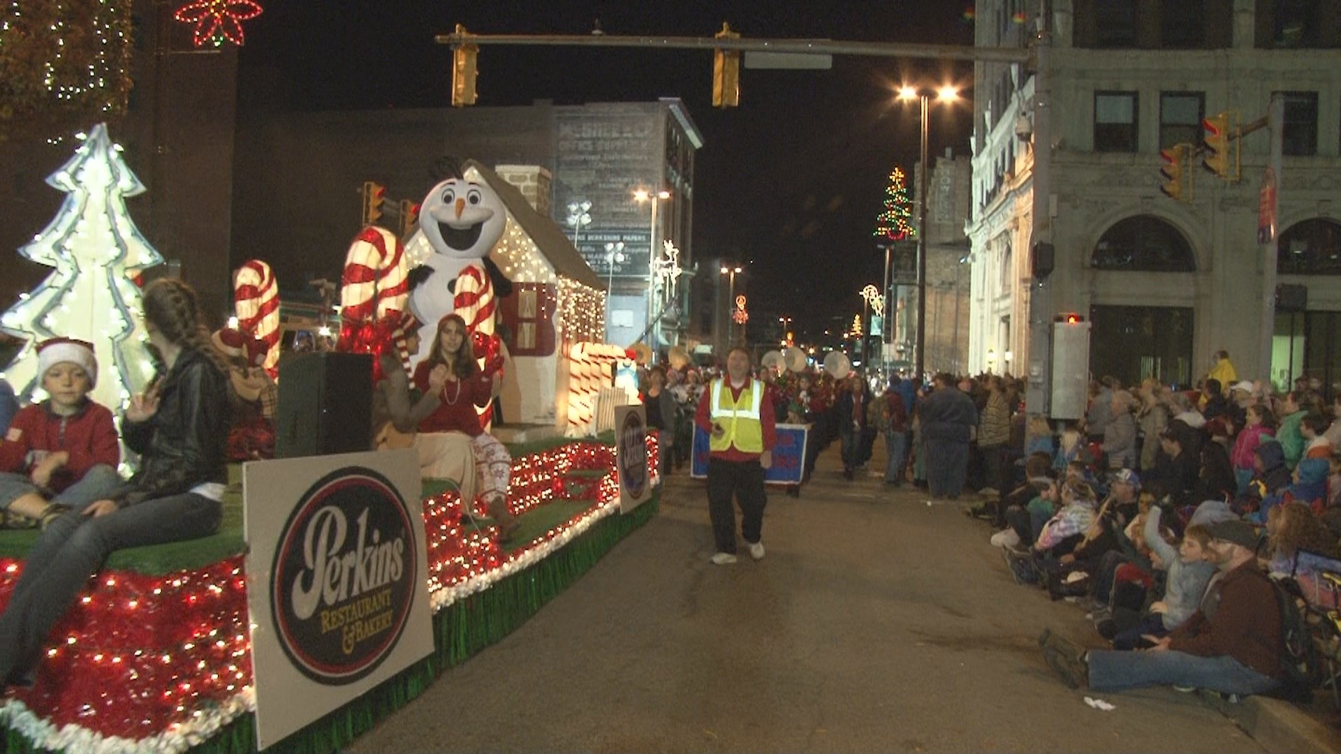 Christmas Parades 2020 Ohio Valley Changes coming to this year's Wheeling Christmas Parade | WTRF