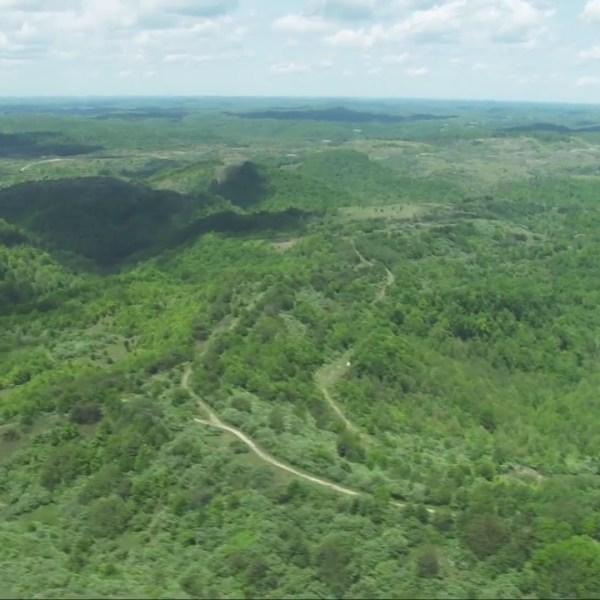 Big West Virginia Economic Development at Old Hobet Mine