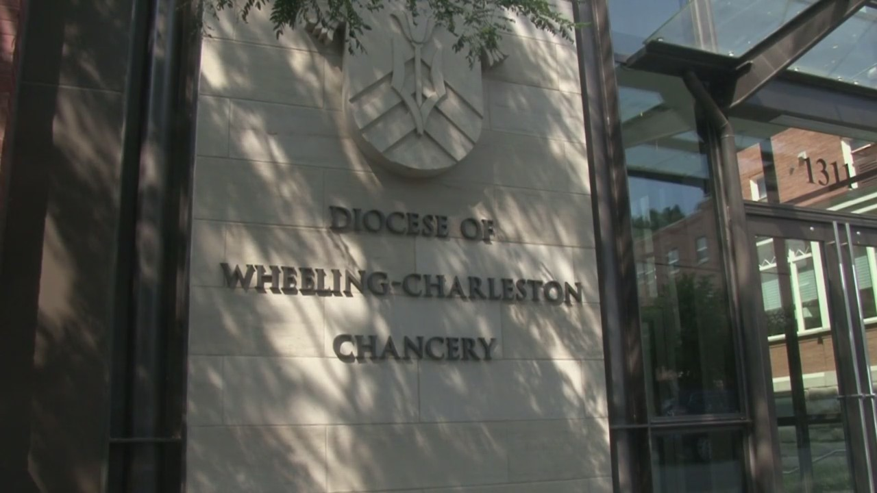 Diocese of Wheeling-Charleston releases names of 31 accused priests
