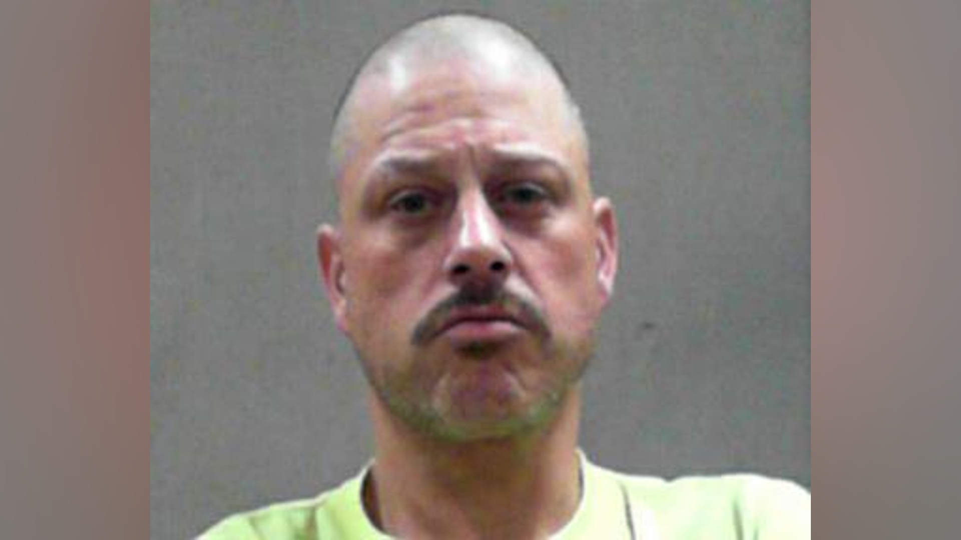 Man arrested in drug raid, 14yr old son tests positive for drugs
