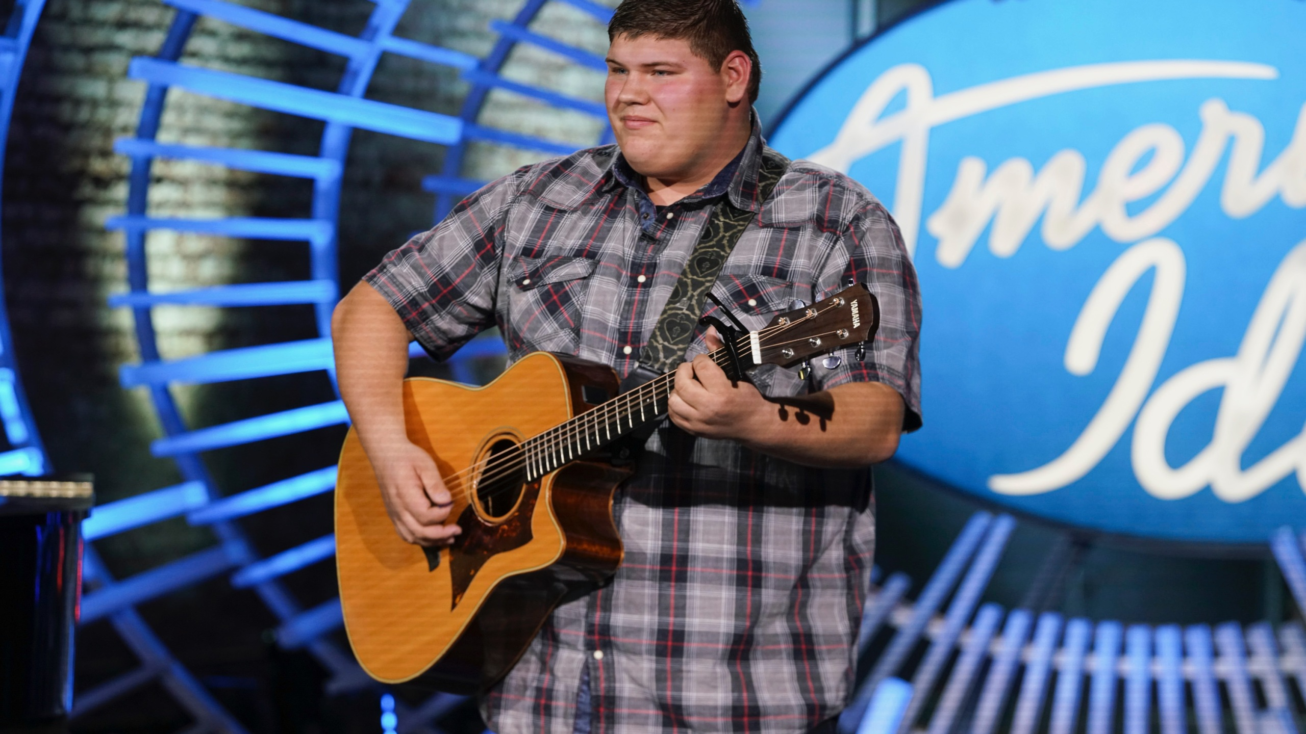 Morgantown teen makes it to Hollywood for American Idol