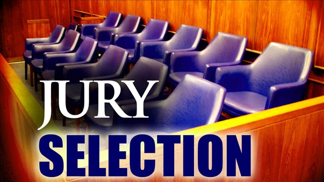 jury selection generic