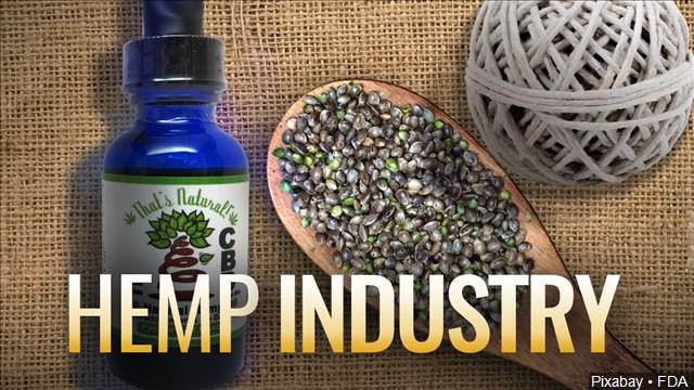 Hemp industry