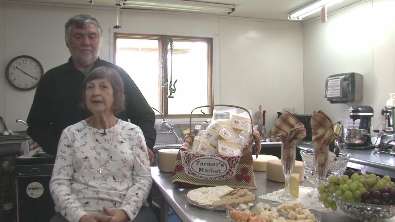 A Taste With Rach: Harlan Family Farms