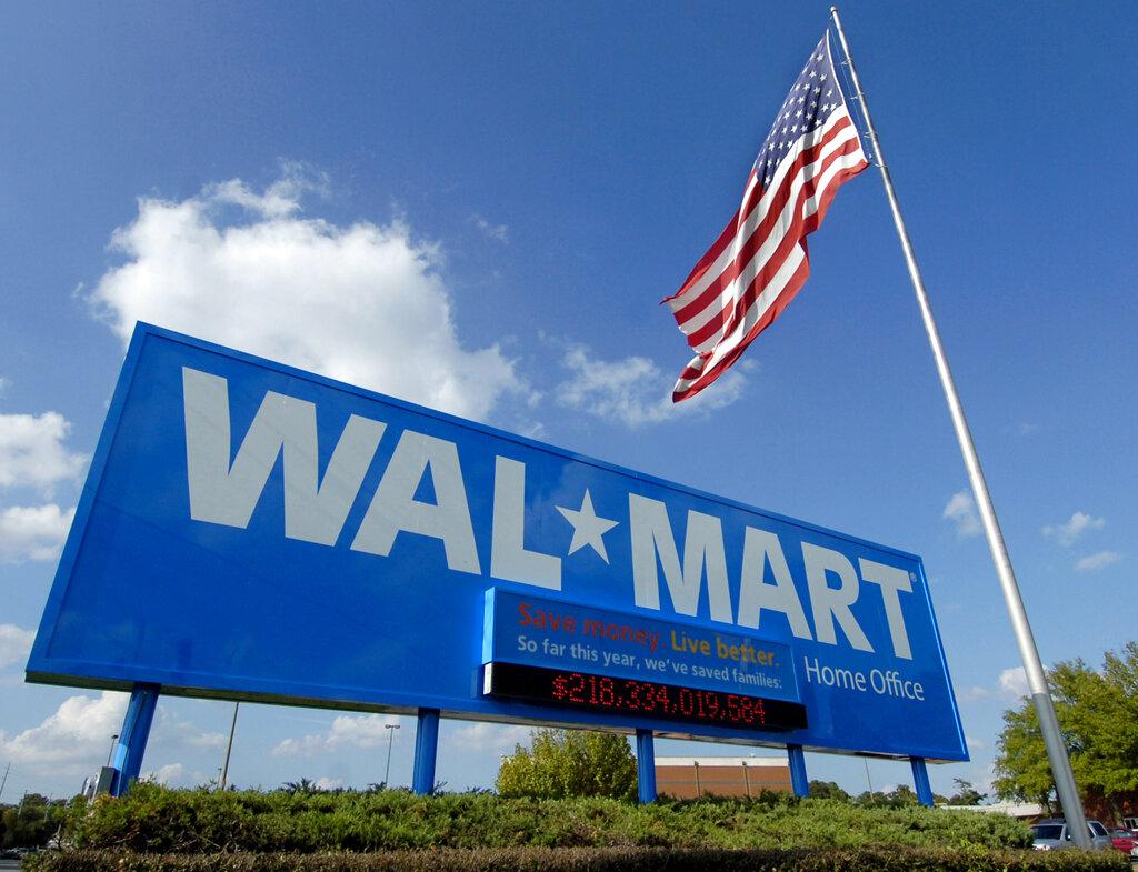 Walmart ends all hangun ammunition sales and asks customers