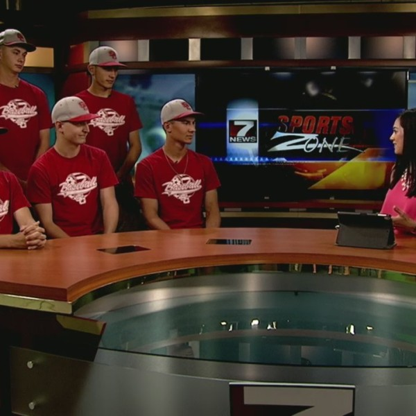 Sunday Sit-Down: St. C Baseball