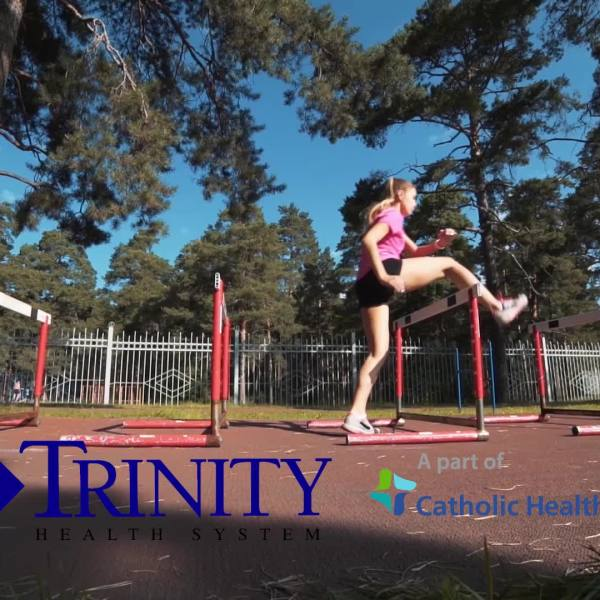 Trinity Health Matters: Episode 1