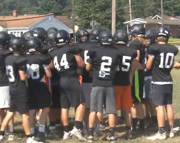 Your Friday Sports Zone Football Roundup