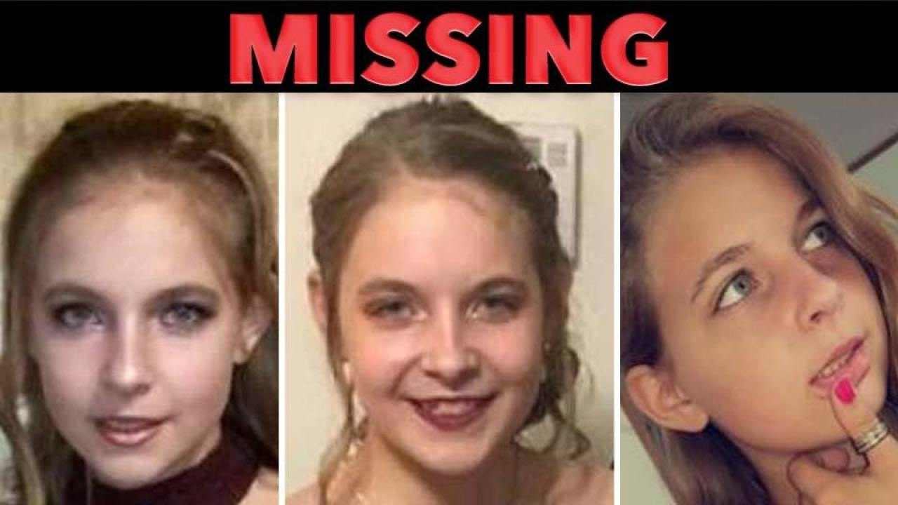 East Liverpool teen reported missing, found   WTRF