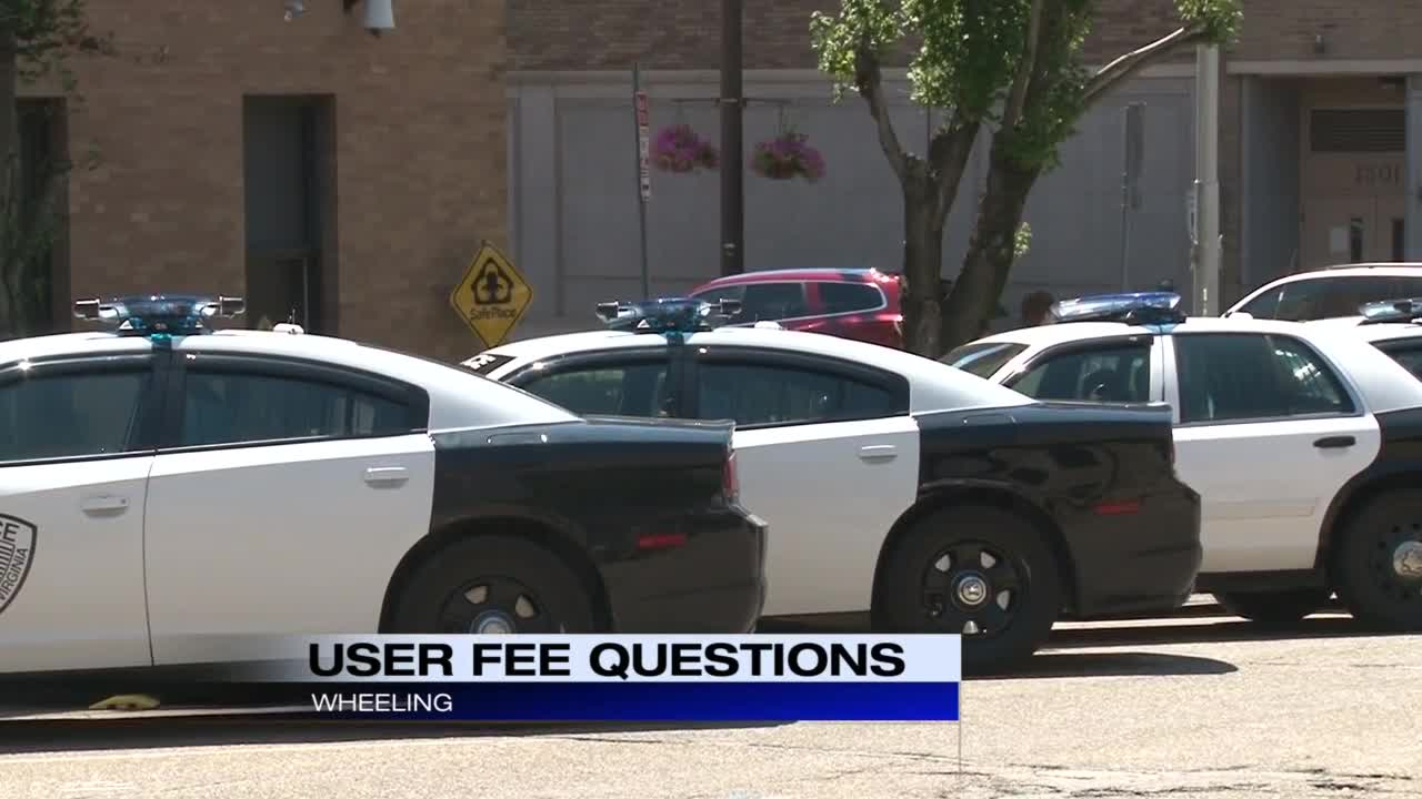 Clarification on Wheeling's new User Fee
