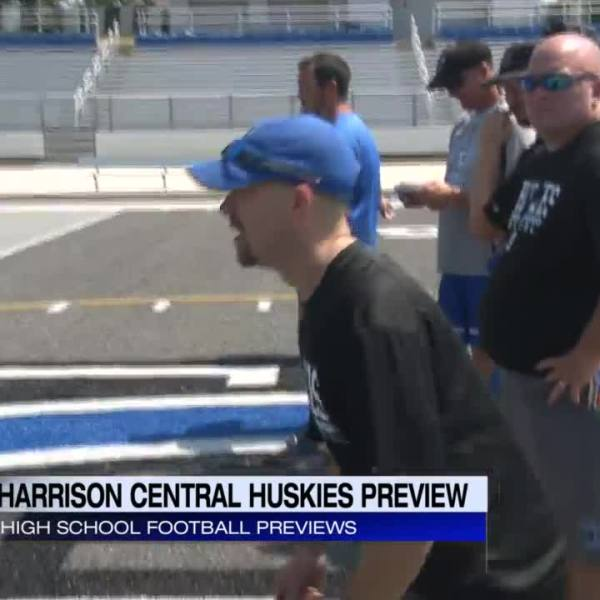 Harrison Central 2019 High School Football Preview