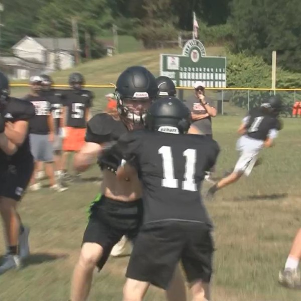 Shadyside Tigers 2019 High School Football Preview