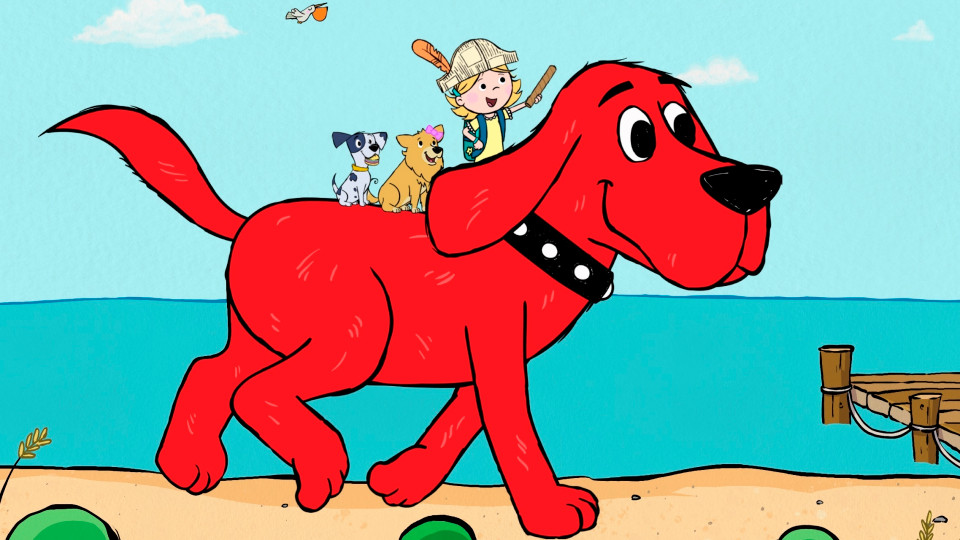 clifford dogs betting lines