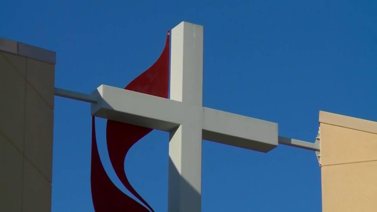 United Methodist Leaders Propose To Split Church U2019s