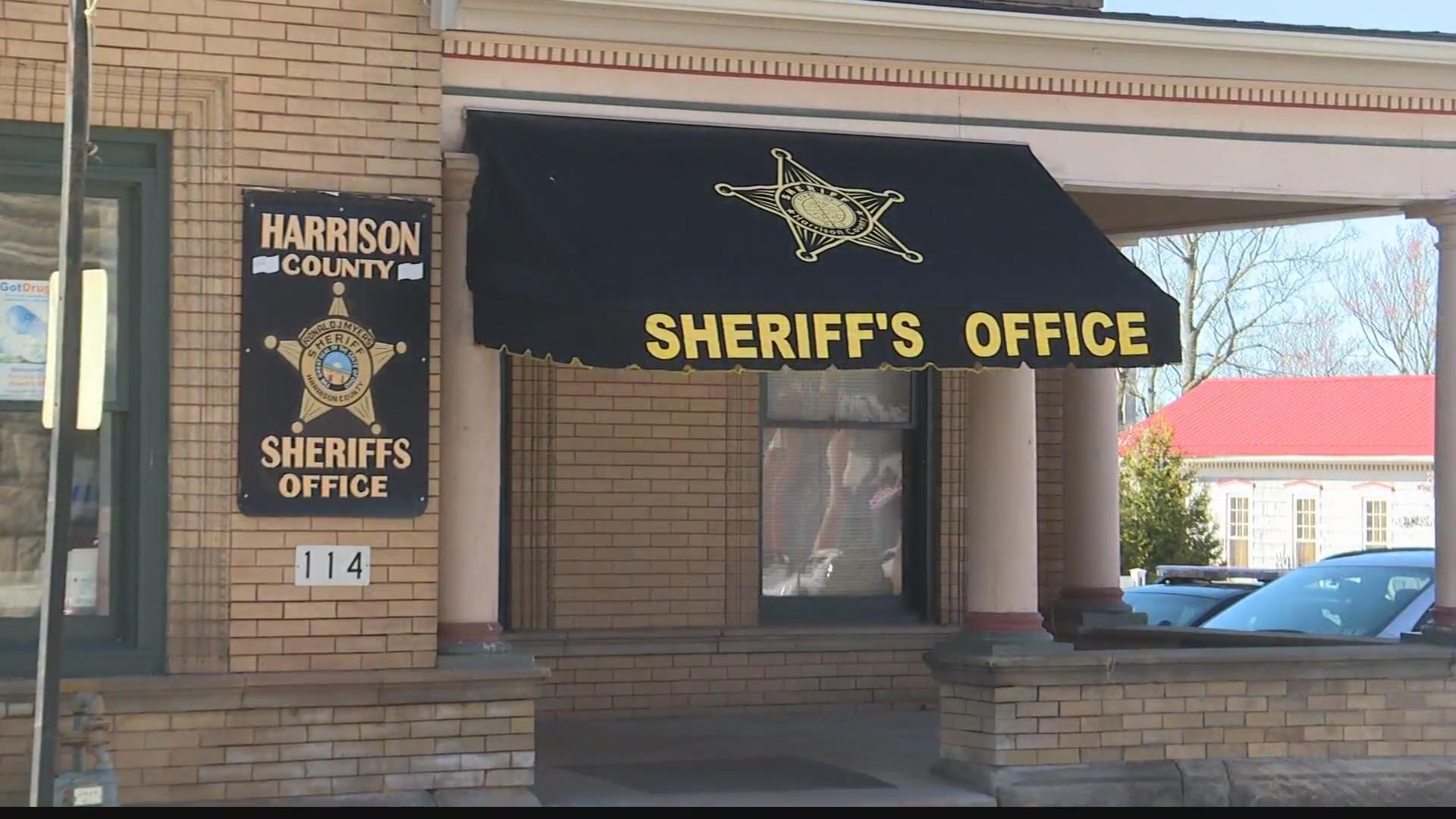 Cadiz Ohio 2020 Christmas Parade Harrison County deputy arrest Cadiz man on felony drug charges | WTRF