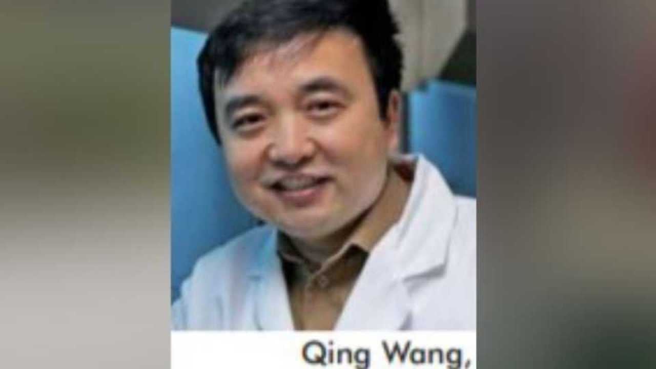 Former Cleveland Clinic doctor accused of sharing research funded ...