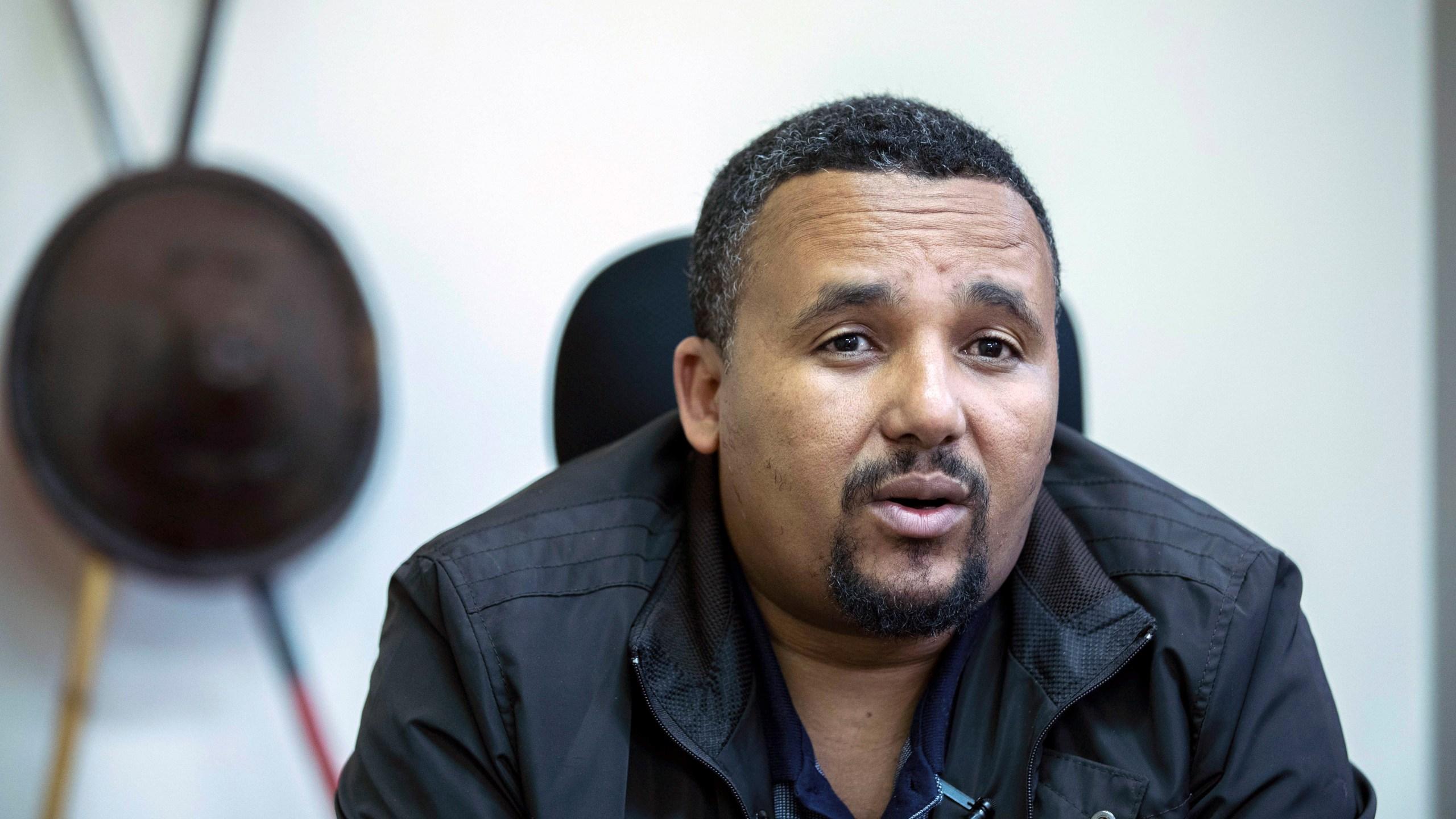 Jawar Mohammed