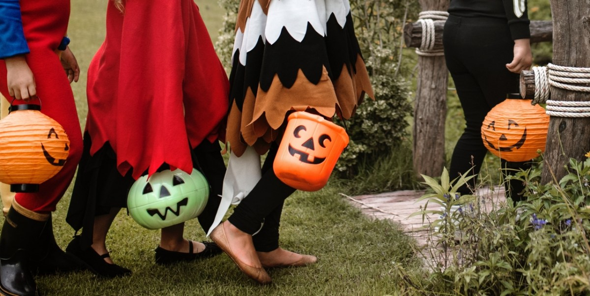 When Is Halloween 2020 In Kanawha County Wv WV Halloween guidelines to be announced by Oct 1   WTRF