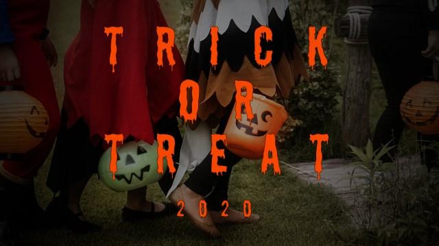 Halloween Trunk Or Treat 2020 Wv Trick or Treat/ Halloween 2020 | WTRF