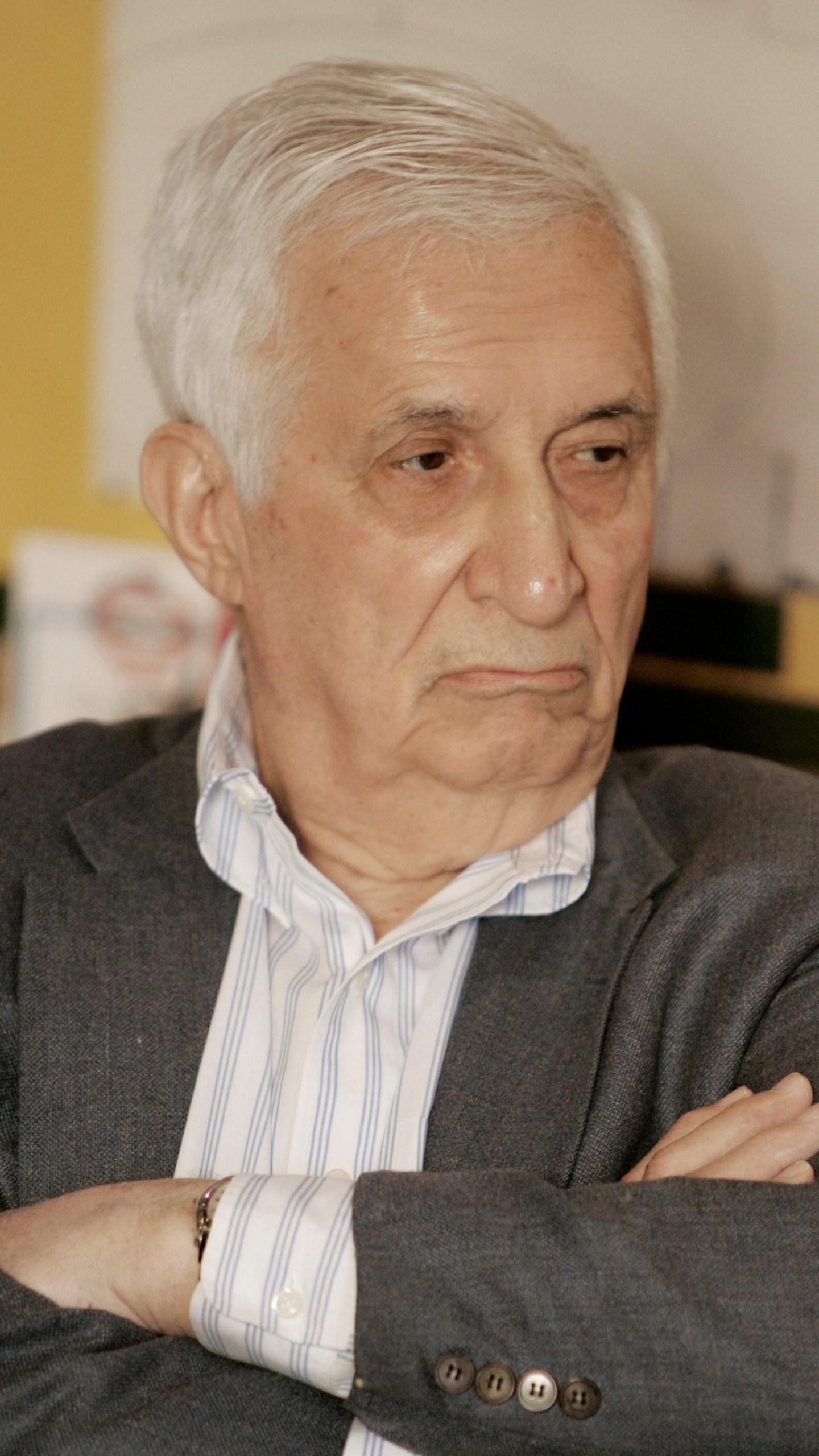 Sid Hartman