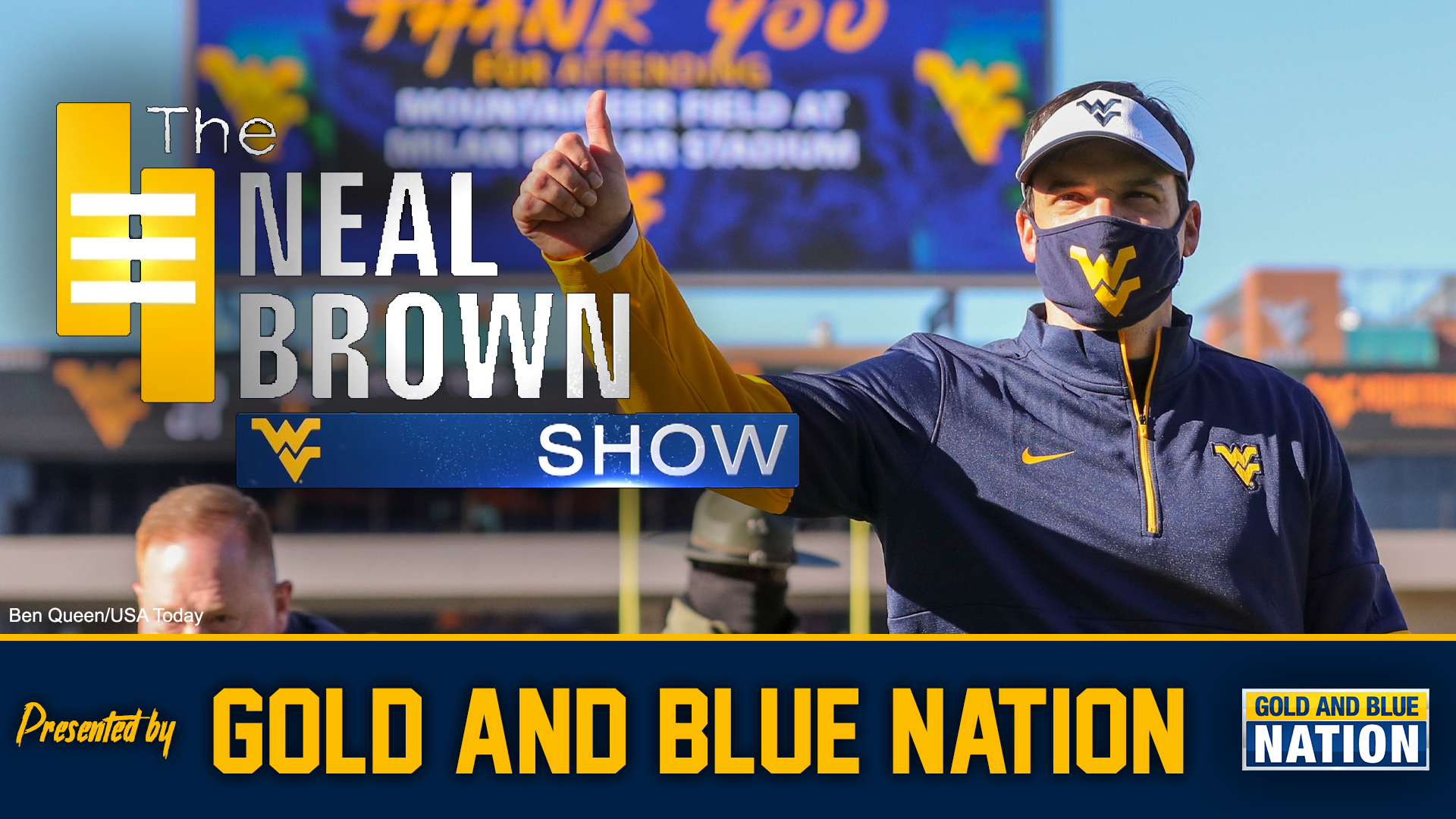 Nbs Christmas Specials 2020 Breaking down this weekend's matchup on The Neal Brown Show   WTRF