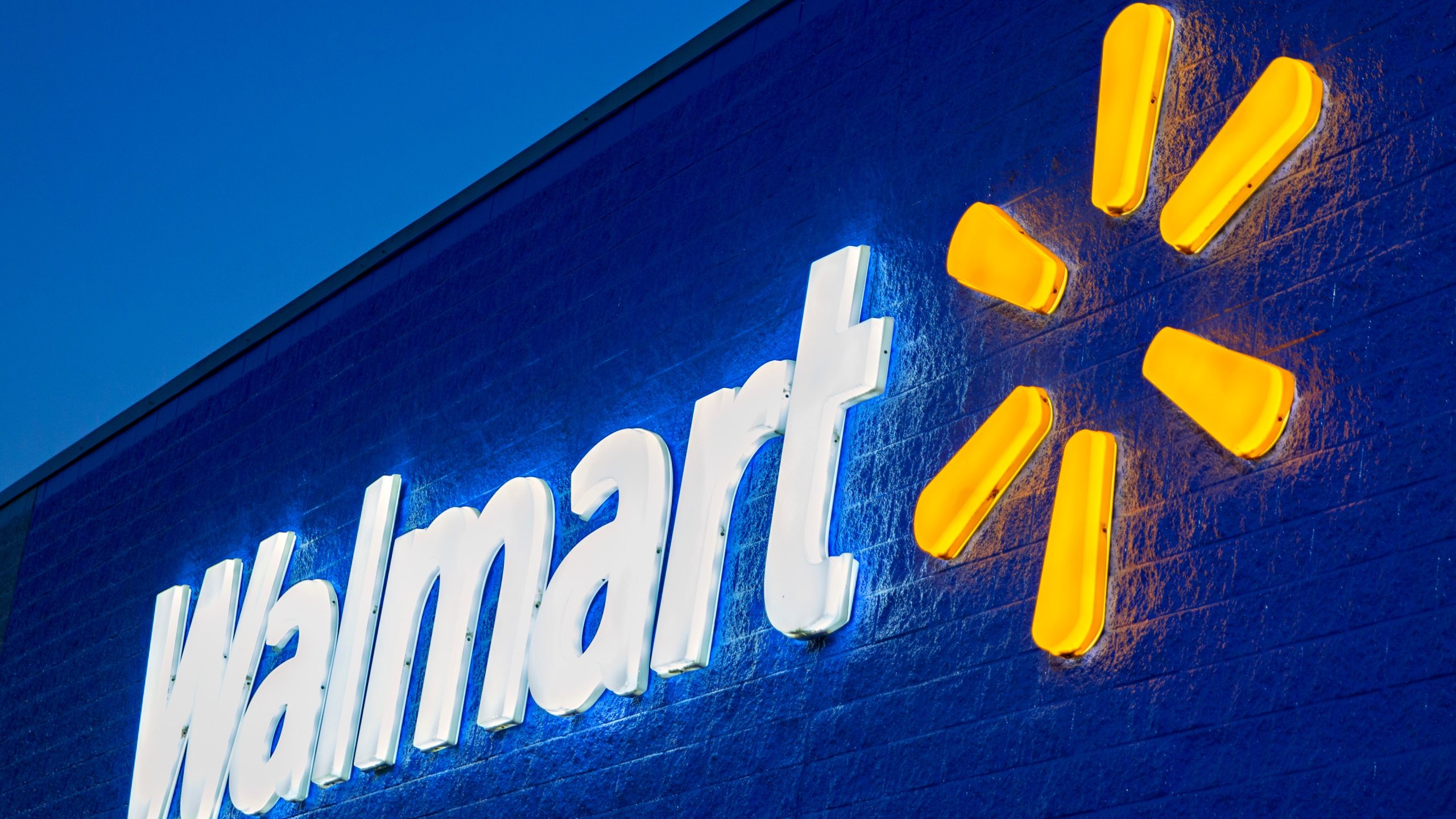 Walmart moves more of them full time, to retain workers