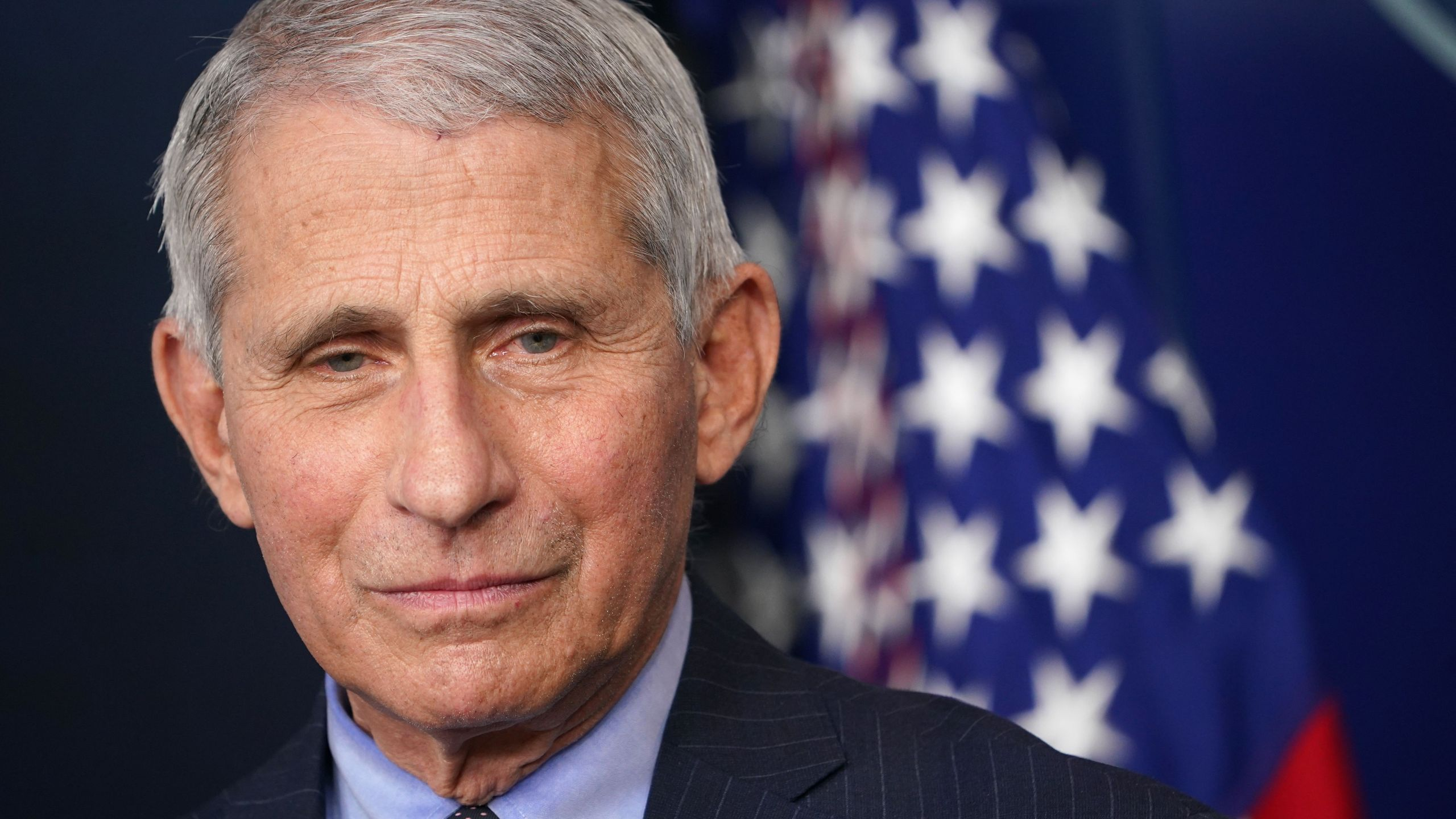 Legislation Introduced To Fire Dr. Fauci And Ban Vaccine Passports
