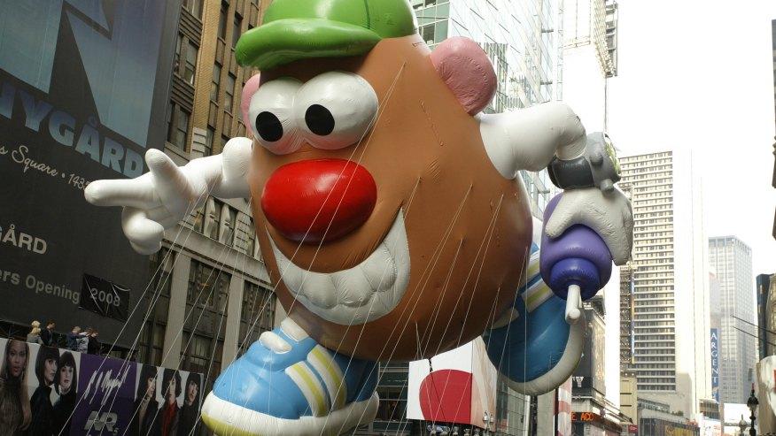 Hasbro Decides Mr. Potato Head is OK, Reverses Cancelation