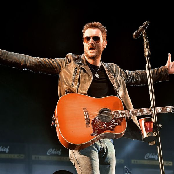 """Eric Church coming to Pittsburgh PPG Paints Arena during the """"Gather Again"""" tour"""