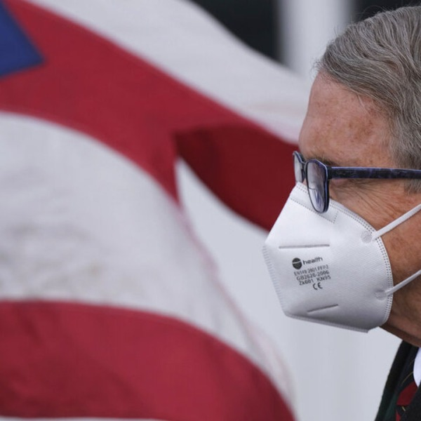 Ohio pandemic orders simplified; Big, outdoor events OK