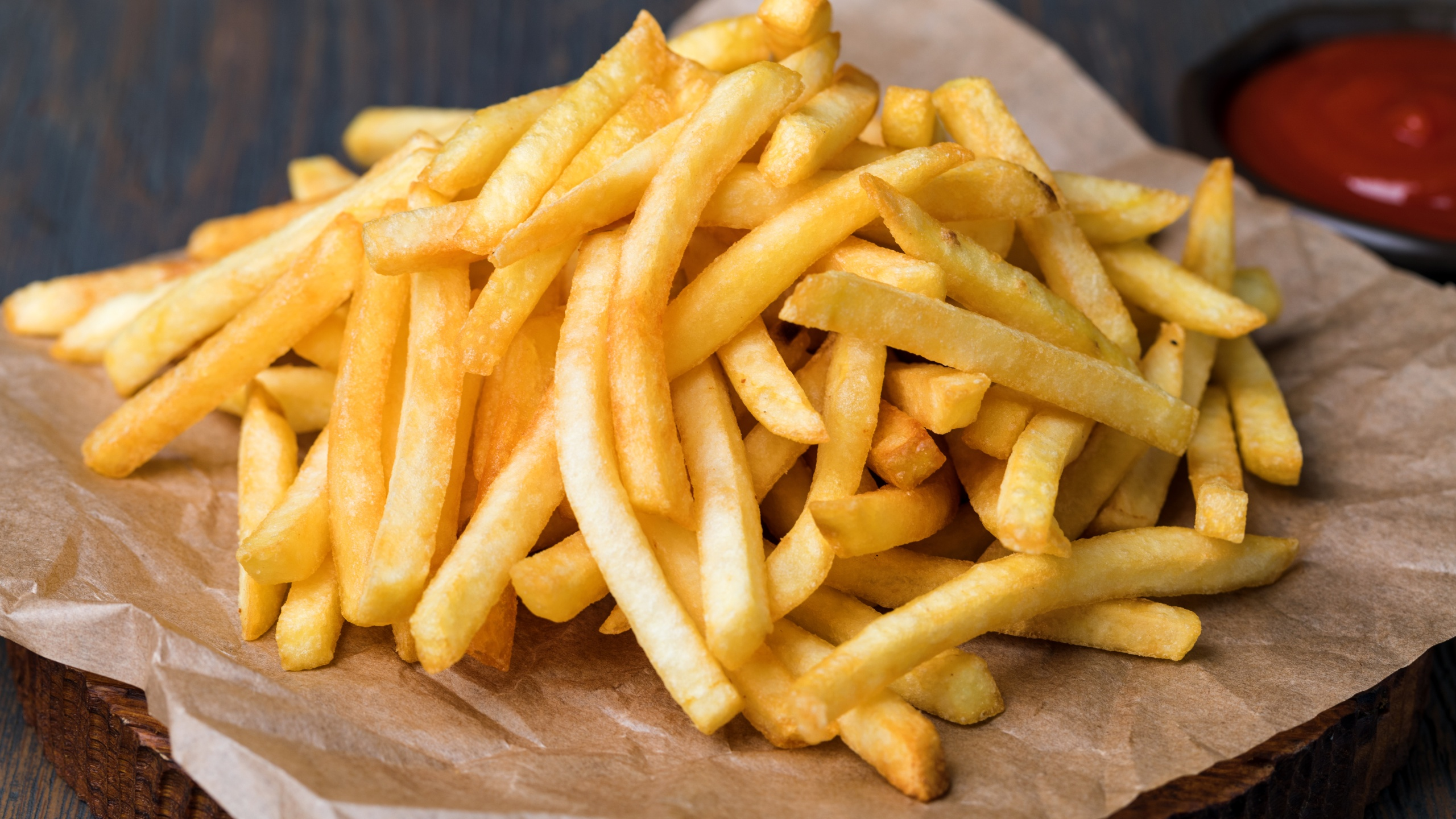 Study: Eating French Fries or Hash Browns 2-3 Times A Week Will Kill You Sooner