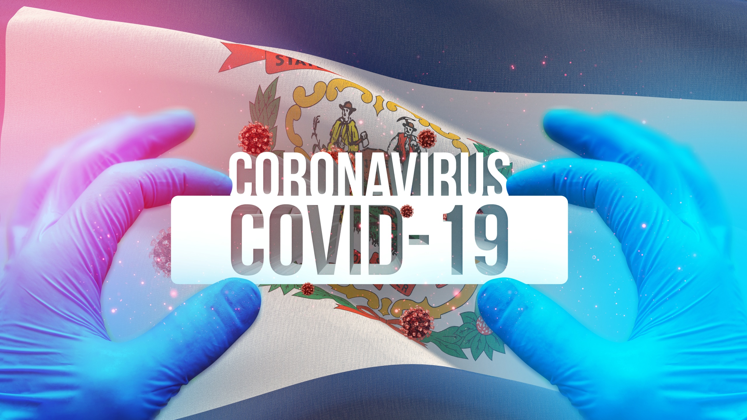 Brazilian COVID Variant Found In West Virginia