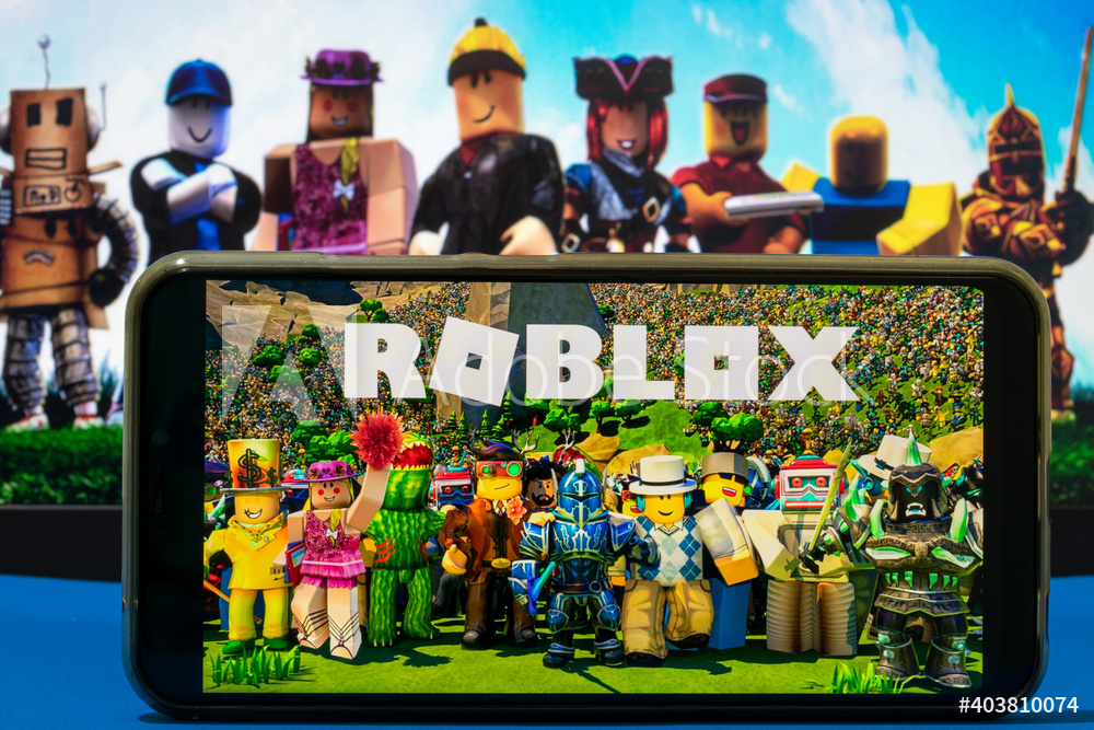 Roblox devising to address sexual content on youth gaming platform