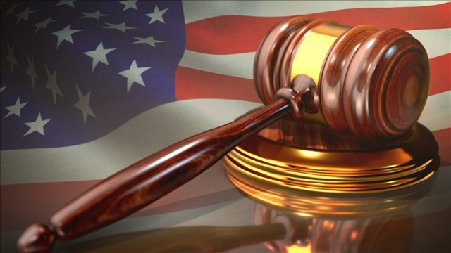 Several Local Residents Indicted On Firearms Charges