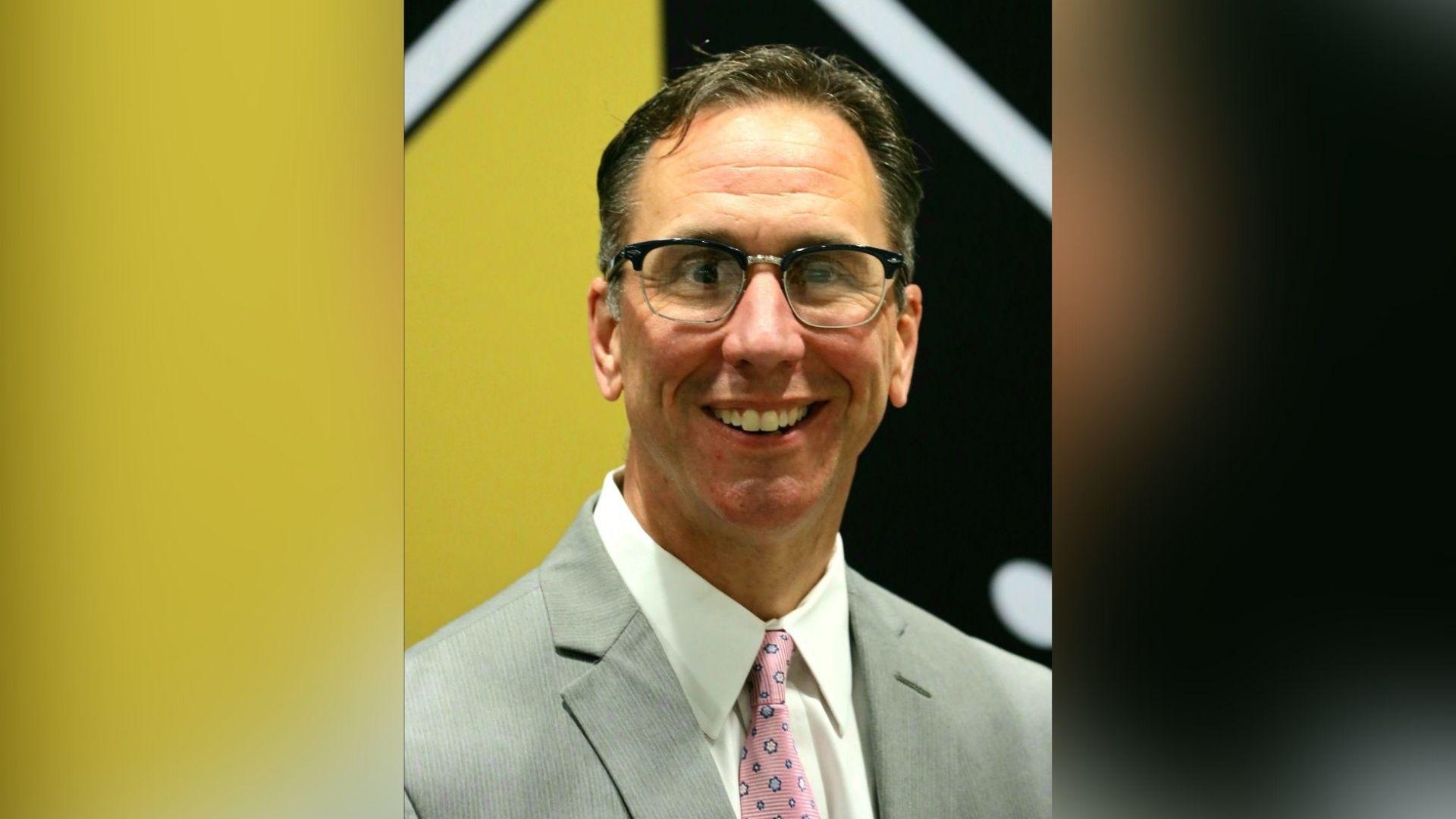Wheeling Nailers Hire John Davis As Chief Operating Officer