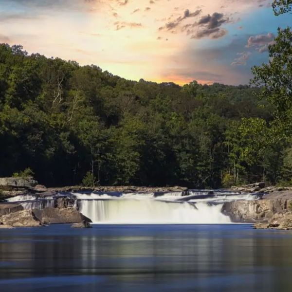 Ohiopyle State Park Under Control After Late Night Fire