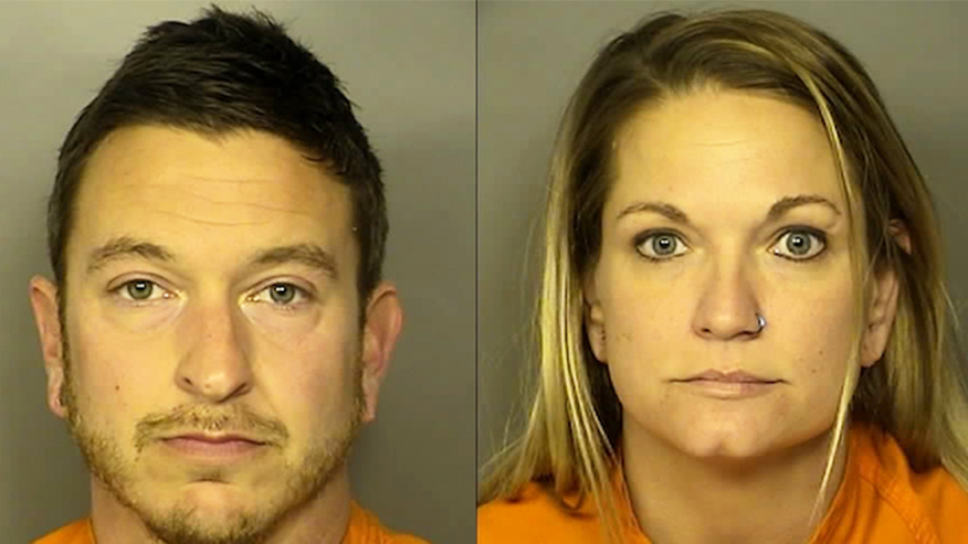 Couple accused of filming porn on Myrtle Beach SkyWheel plead guilty to indecent exposure