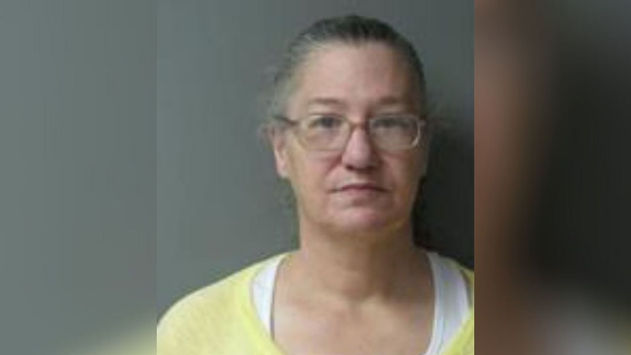 Wheeling Woman Admits To Failing To Register