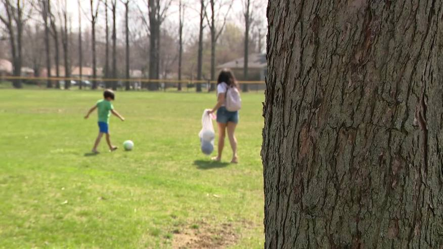 CDC says youth sports is spreading COVID-19