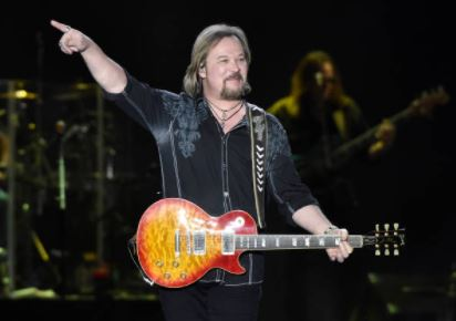 Travis Tritt Coming To WesBanco Arena