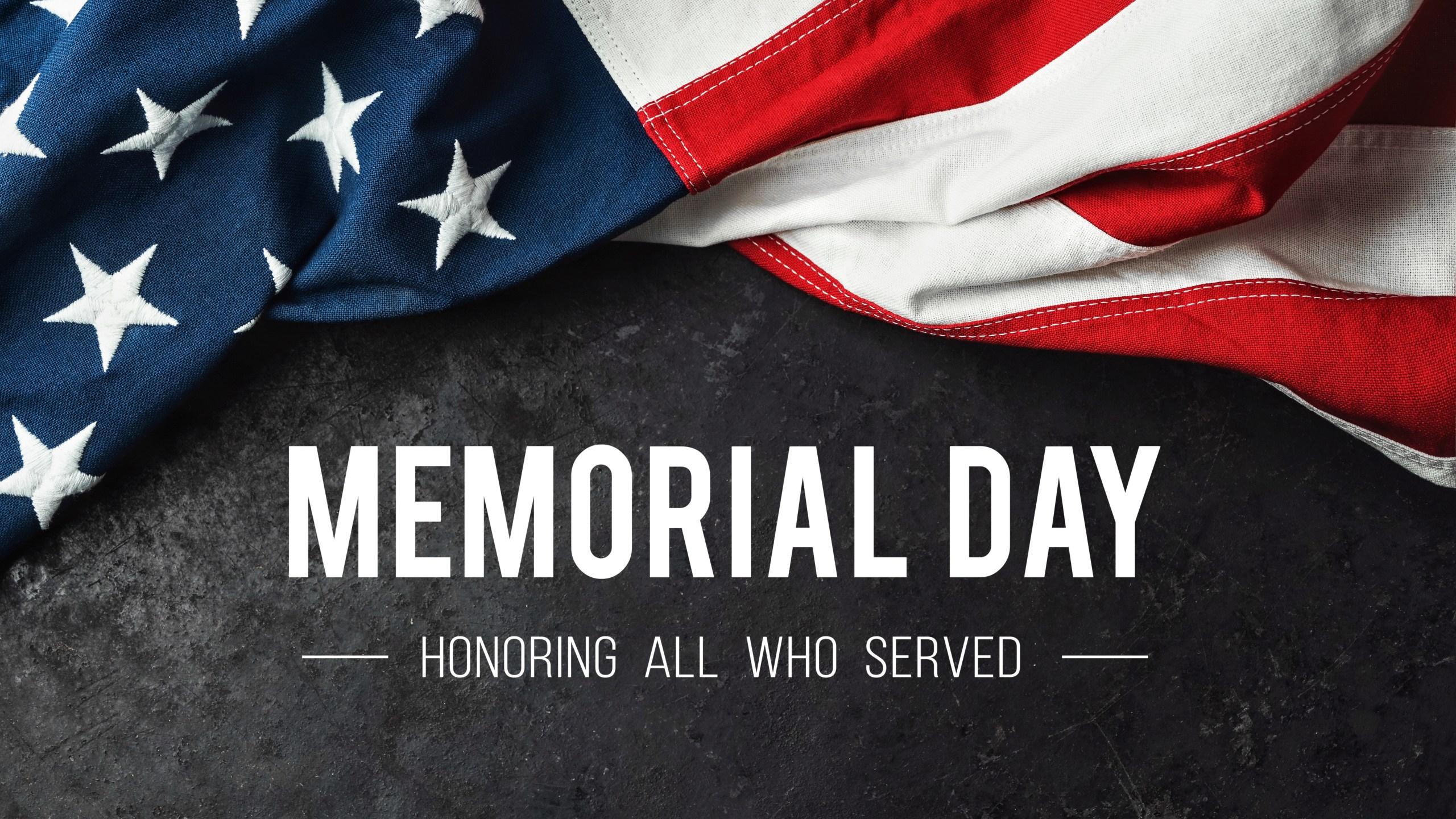 Ohio Valley Memorial Day Services