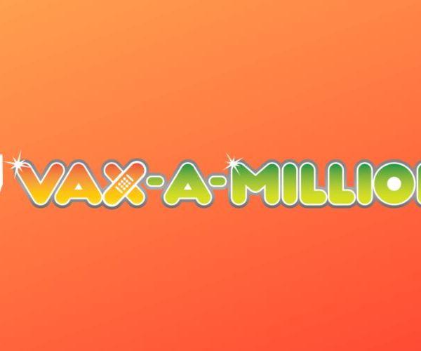 Who Won The Vaxamillion lottery?