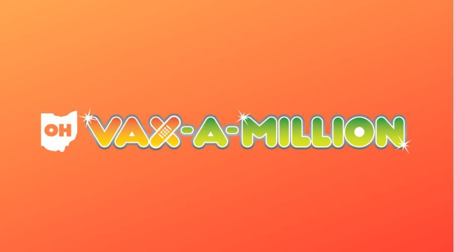 WATCH LIVE: Vaxamillion Ohio Lottery winners revealed