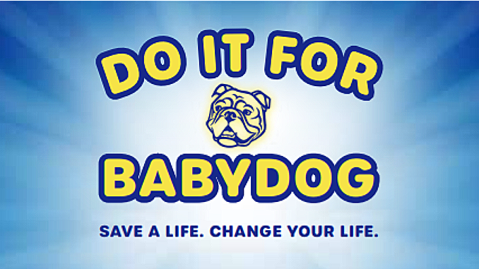 Babydog: Watch Live West Virginia Vaccine Lottery