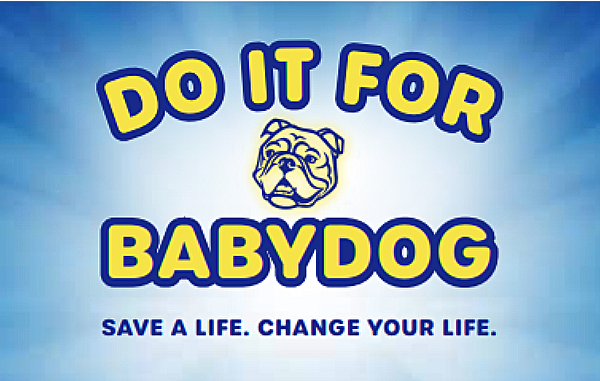 Do It For Babydog: Sign Up Here For The WV Vaccine Lottery