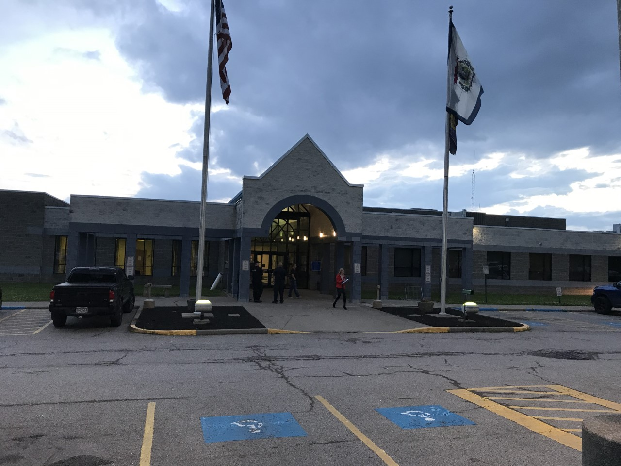 State Of West Virginia Responds To Alleged Over Population At Northern Regional Jail