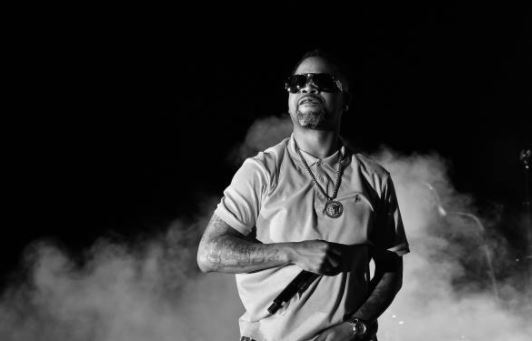WATCH: Juvenile wants you to 'Vax that Thang Up'