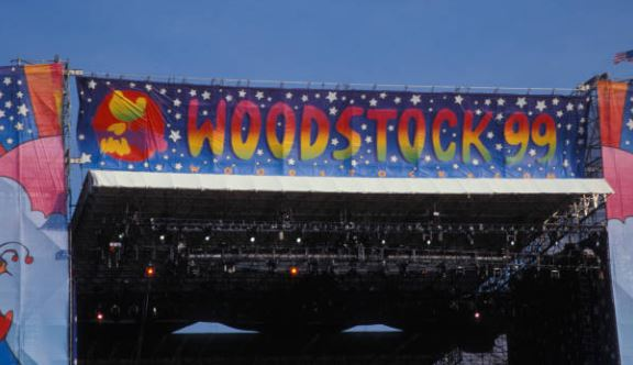 Woodstock 99 documentary to release on HBO